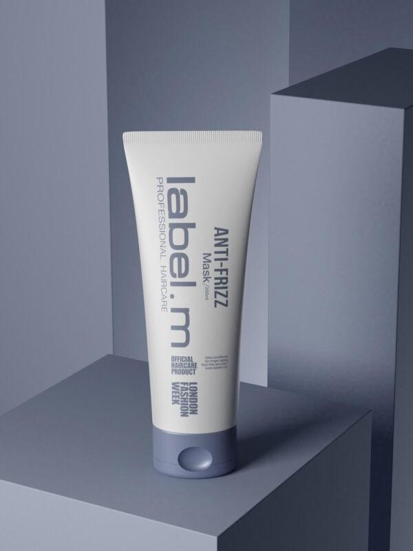Šampón značky label.m